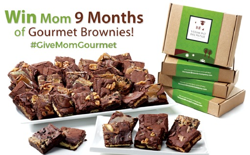Vermont Brownie Company Browni...