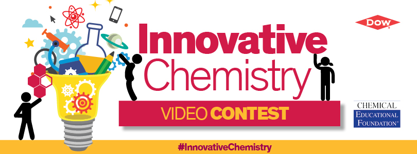 Innovative Chemistry Video Contest