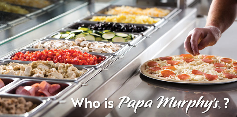 Who Is Papa Murphy's?