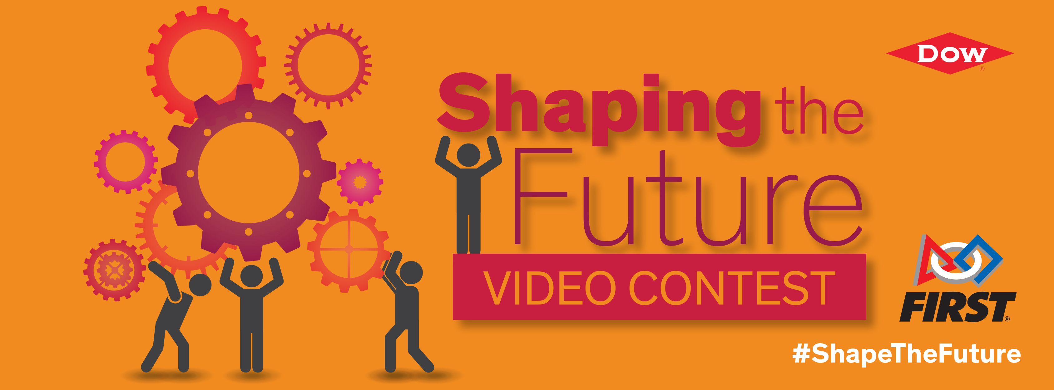 Shaping the Future Video Contest