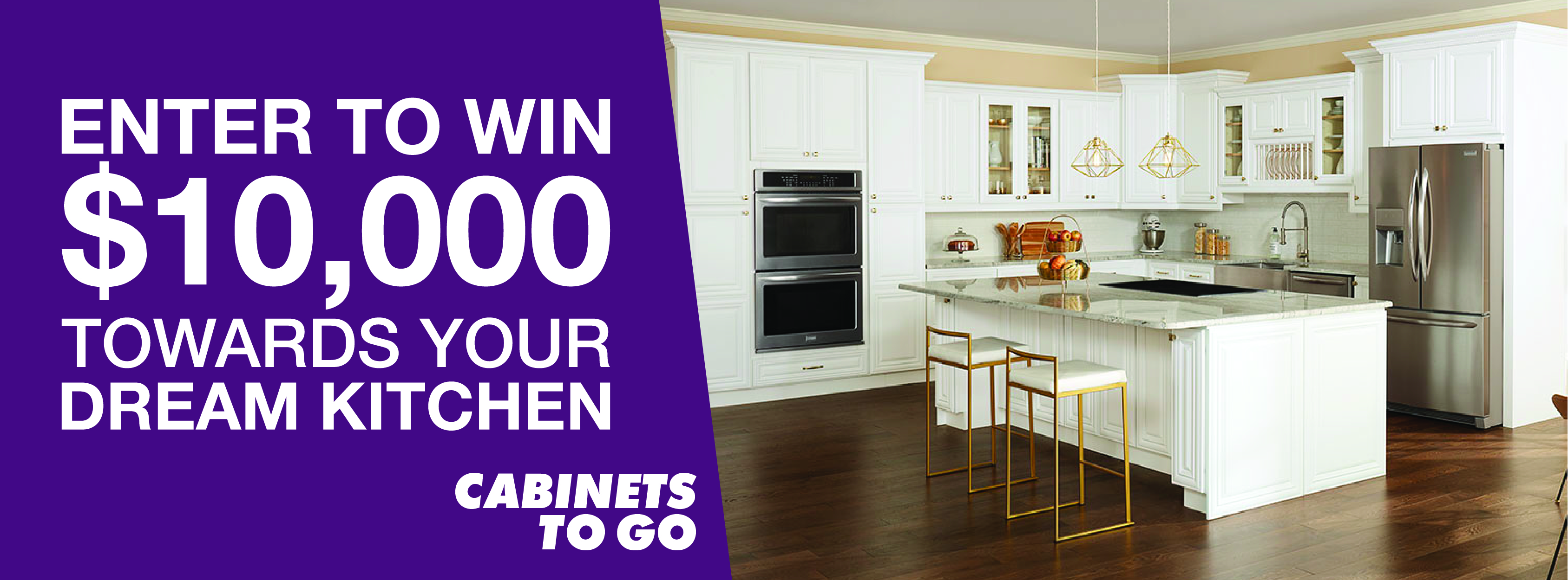 Fall Kitchen Makeover Sweepstakes - Kitchen remodeling contest