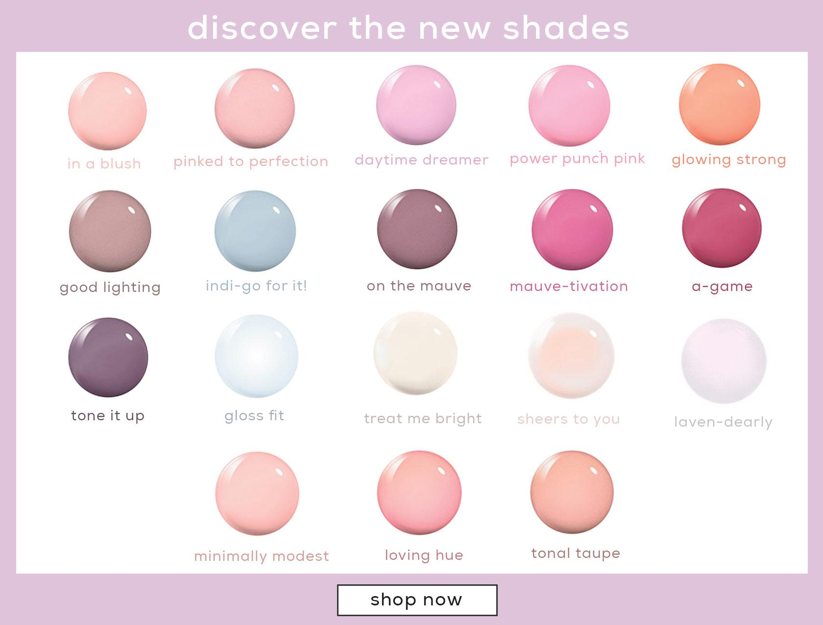 essie - essie- Treat Love and Color, Advanced Care & Colour For ...