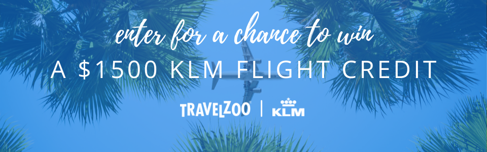 Win with Travelzoo