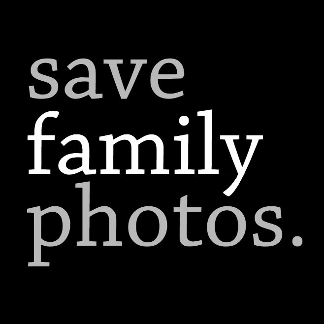 SaveFamilyPhotos.com