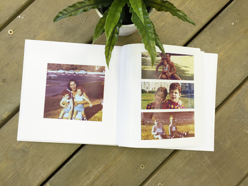 How To Print Scanned Photos
