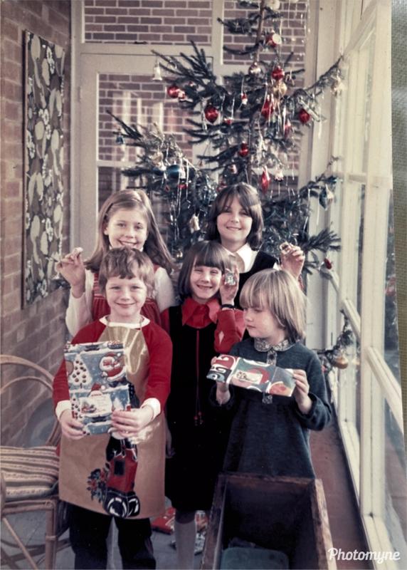 Photo by Natalie MacMillan - Cousins - Great Britain