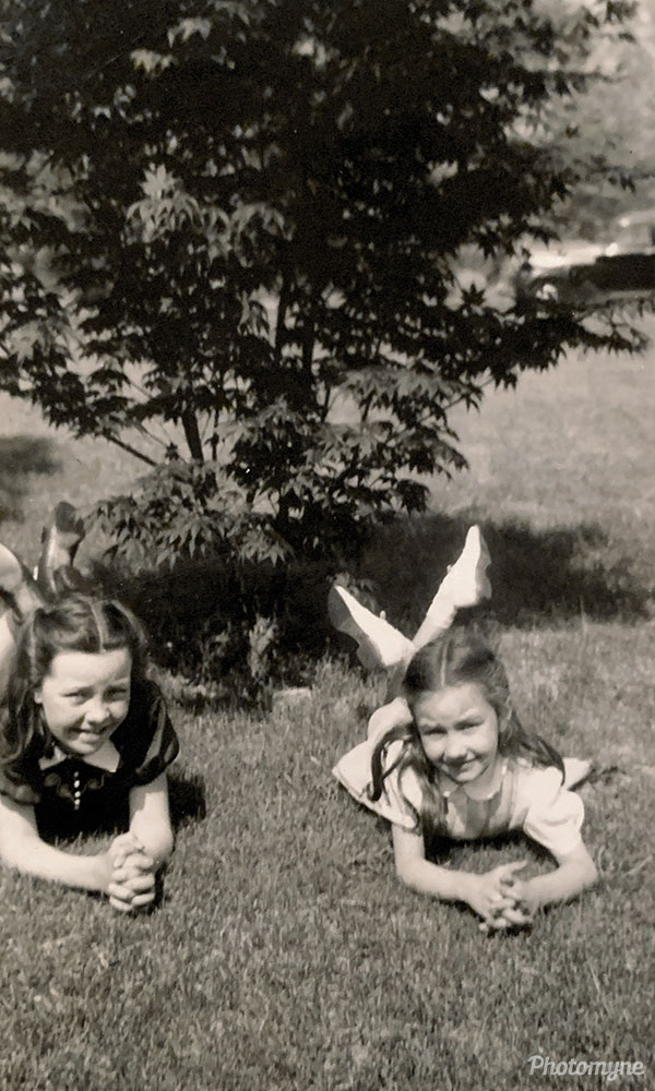 Mary and Joan. USA 1940