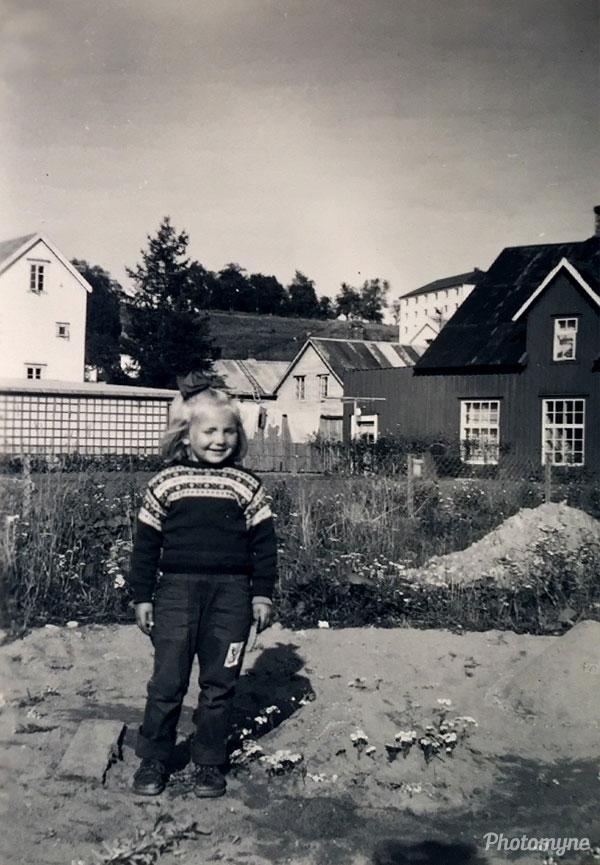 Norway 1958