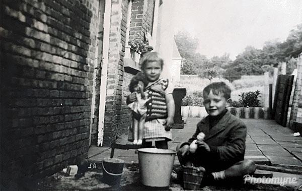 Details unknown. Belgium 1959
