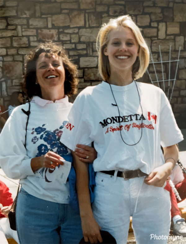 Canada Day. Canada 1993
