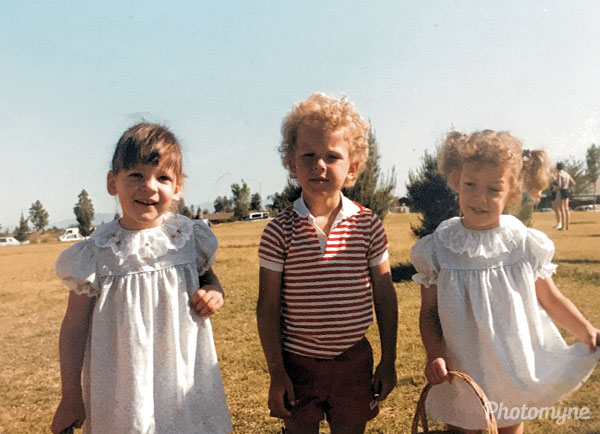 Three amigos. USA 1983