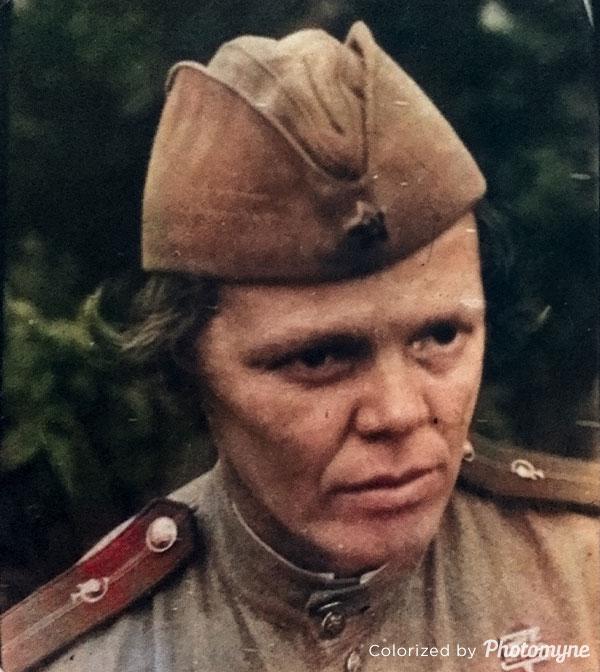 Krakov, Ukraine 1943
