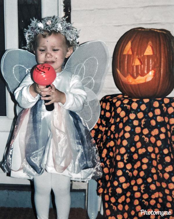 Halloween. USA 1999