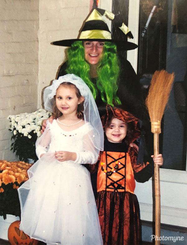Halloween. USA 2003