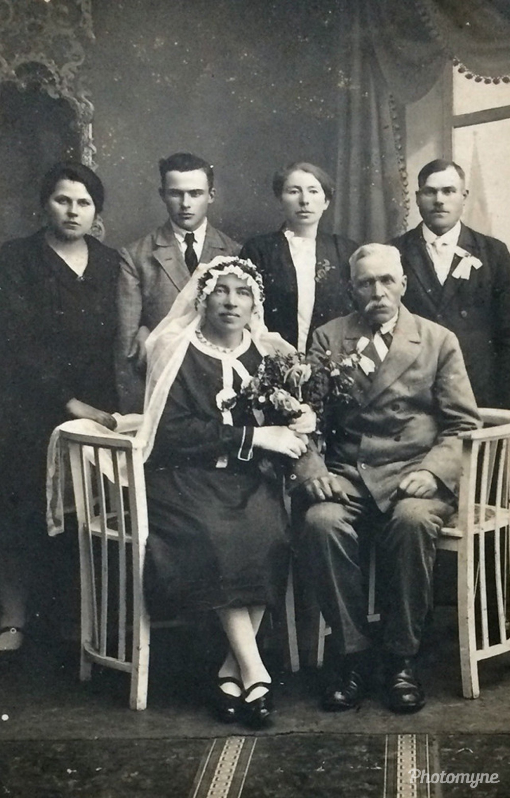 Beier - Leier?? Who know's this family?? Pruissen between 1900 and 1950?