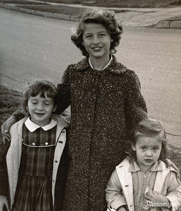 Sisters. USA 1960