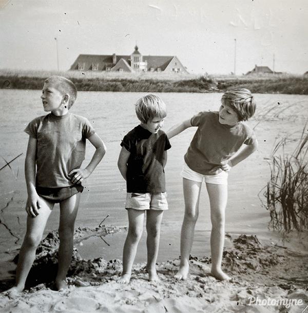 Belgium 1965