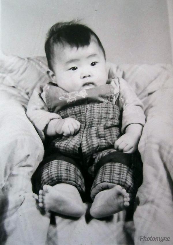 百日照 (a hundred days). China 1987