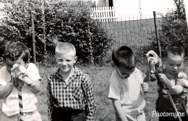 Details unknown. USA 1959
