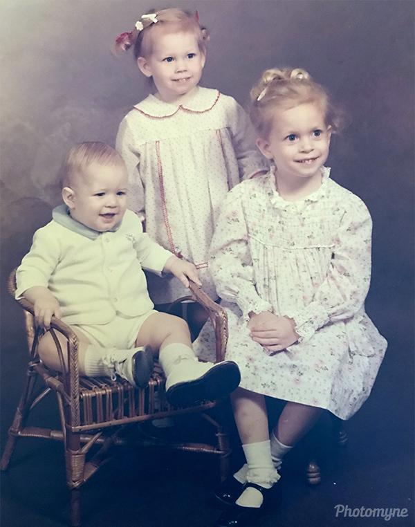 Easter. USA 1976