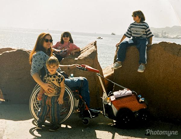 Eilat. Israel 1993