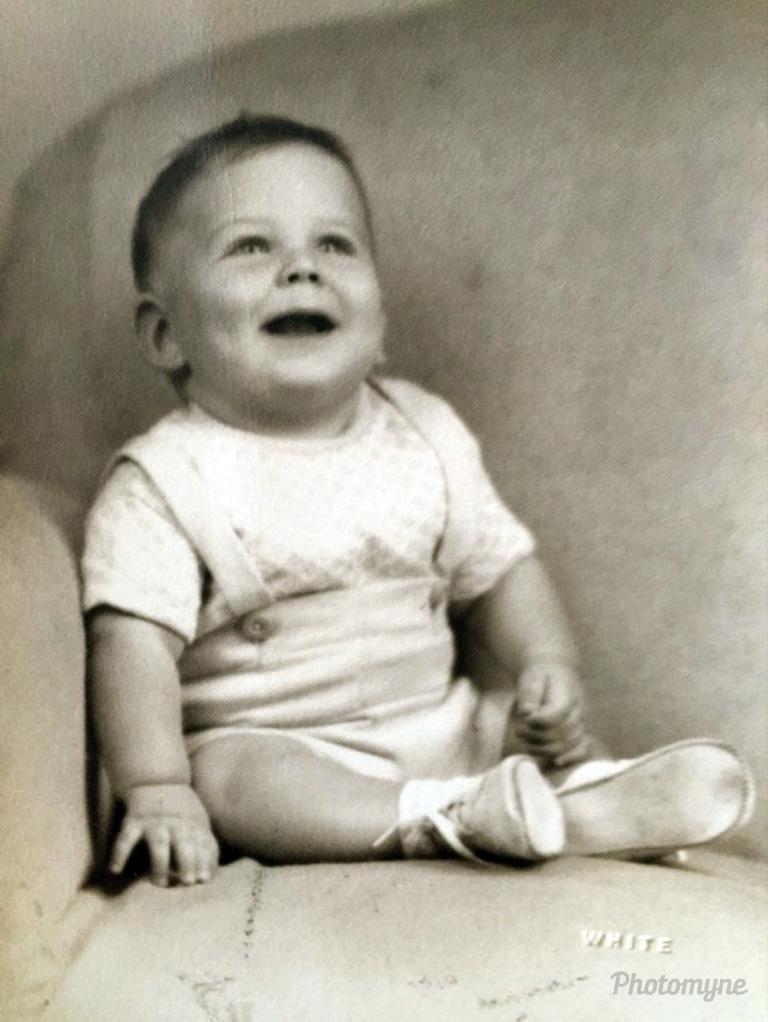 Me, 1947