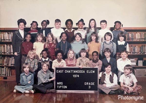 Class of 1974. USA 1974