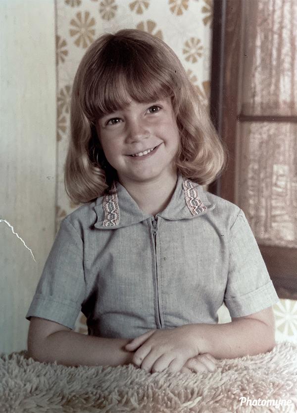 STORI Portrait. USA 1976