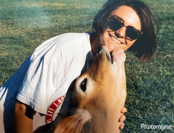 Walks with Monty. USA 1997
