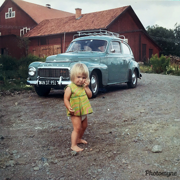 Ondt i fødderne (pain in feet). Denmark 1970