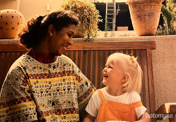 Kumari and Linde. Oman, 1999