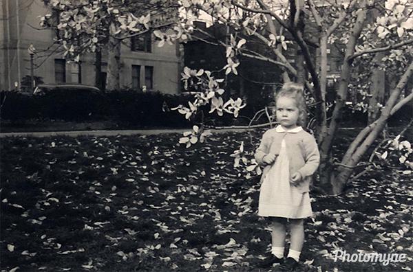 Carol. USA 1949