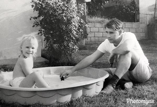 Summertime fun. US 1966
