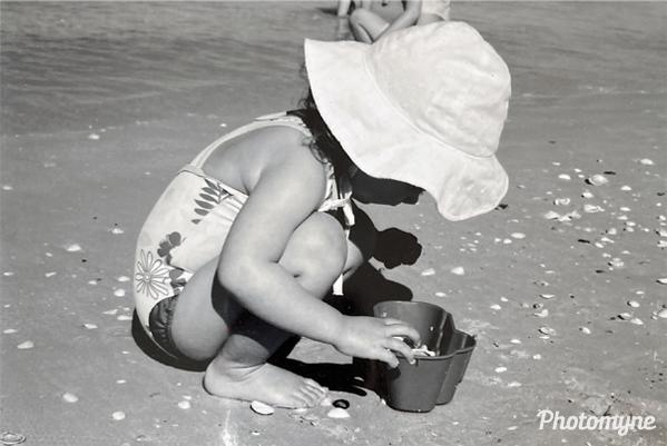 Kara Beach. USA (date unknown)