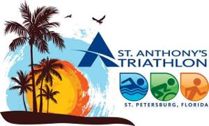 st anthony triathlon logo