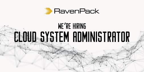 CLOUD SYSTEM ADMINISTRATOR