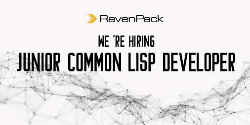 Junior Common Lisp Developer