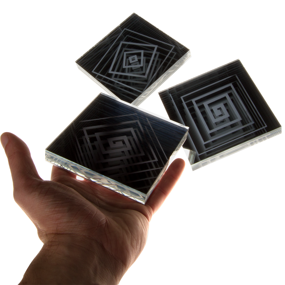 NEW! pattern Labyrinth