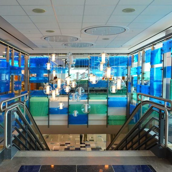Toronto Pearson Airport – Terminal 3 Image