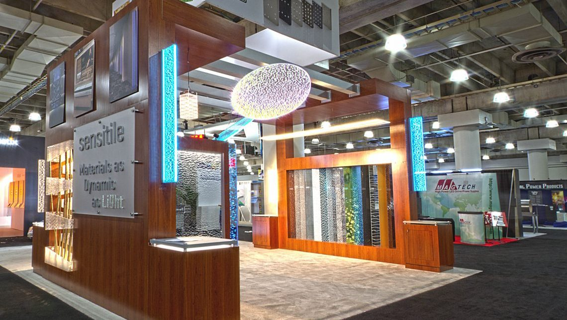 Lightfair International 2015 1