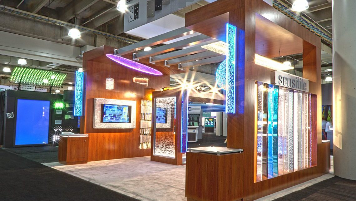 Lightfair International 2015 2