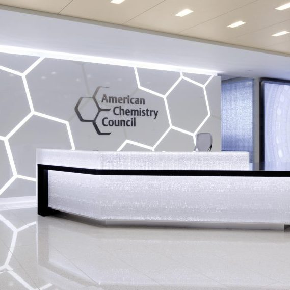 American Chemistry Council: Reception Desk