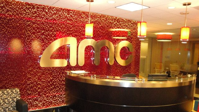 AMC Los Angeles, Film Office 1