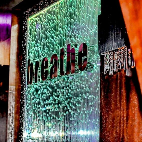 Breathe Restaurant