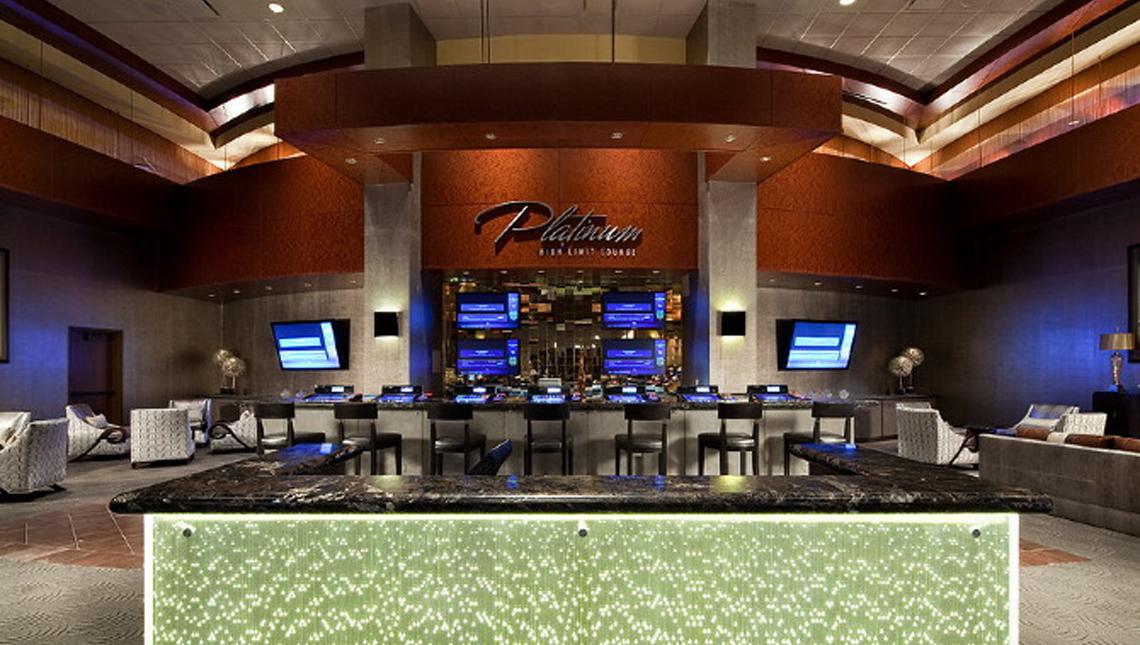 Choctaw Casino 0