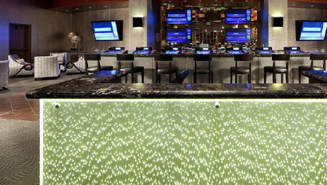 Choctaw Casino 1