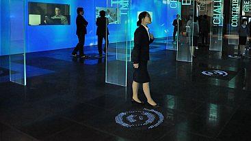 Samsung D'Light – Brand Showcase, Seoul: PIXA 1