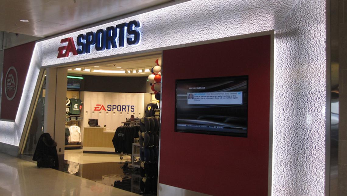 EA Sports Shop 1