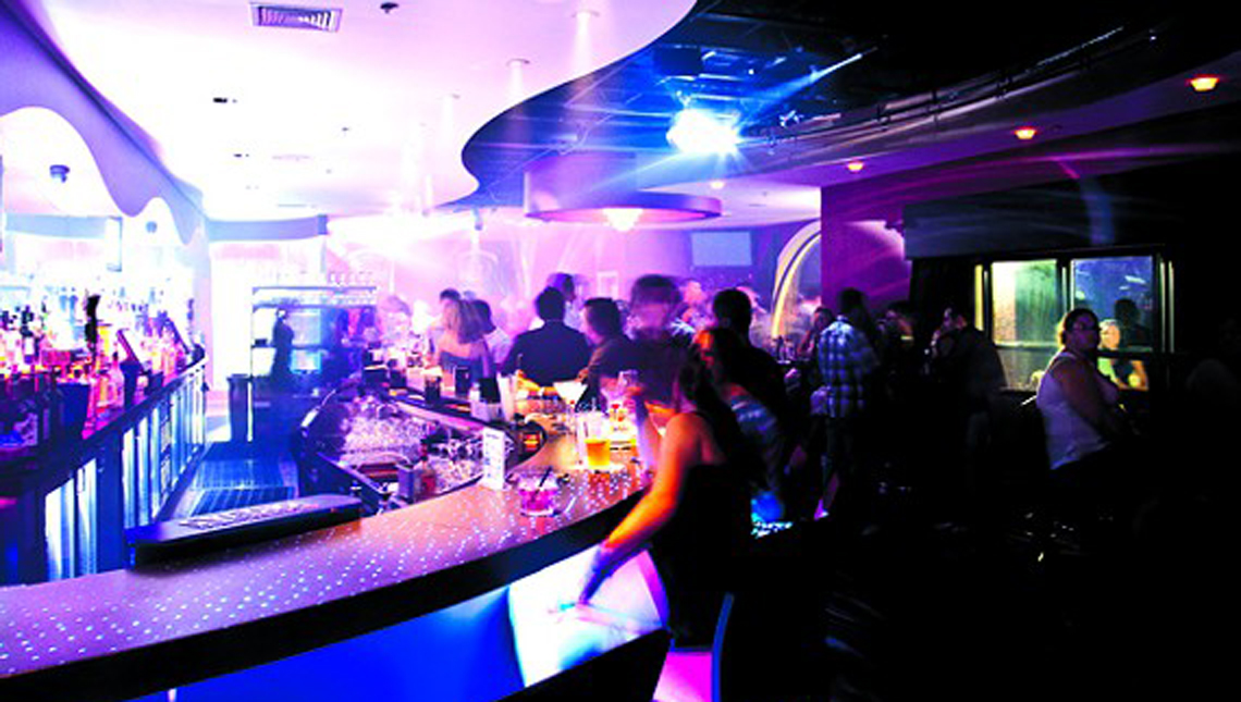 Santino's Martini Bar 0