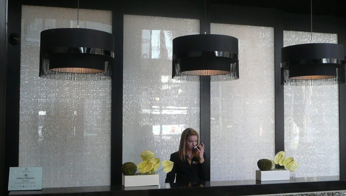 The Wit Hotel 1